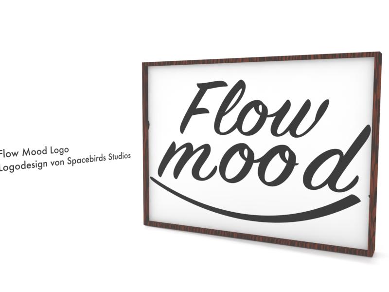 Flow Mood Logo